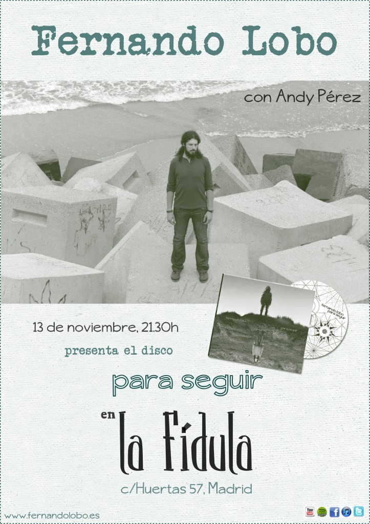 6Cartel Fernando Lobo-Madrid ok