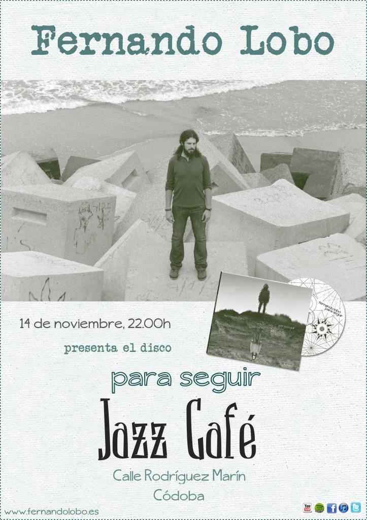 7Cartel Fernando Lobo-Córdoba