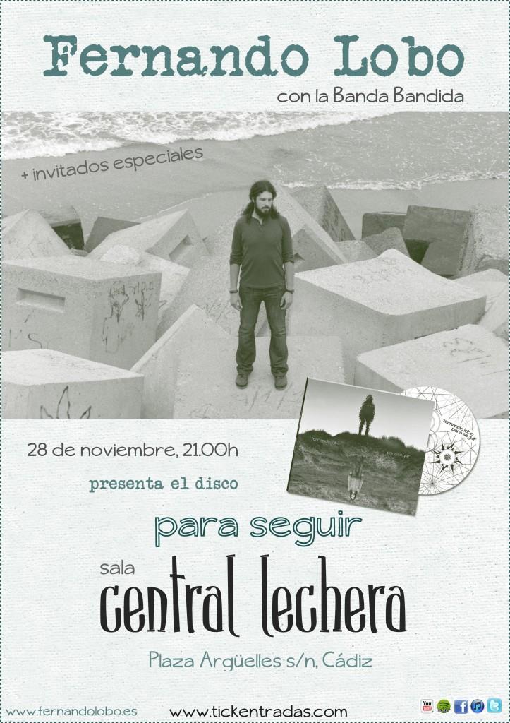 8Cartel Fernando Lobo-Cádizok